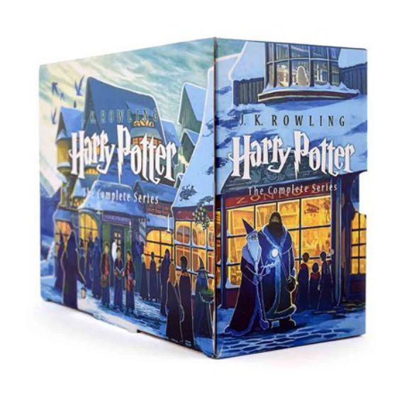 مجموعه 7 جلدی Harry Potter