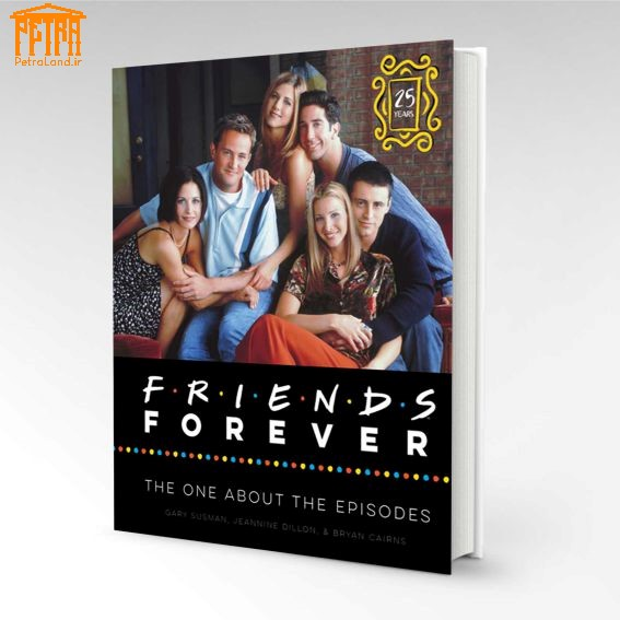 کتاب Friends Forever